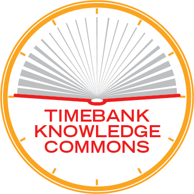 Timebank Knowledge Commons